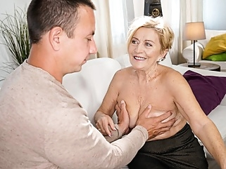Malya & Rob in Malya's Card Party , Scene #01 - 21Sextreme big ass big tits blonde