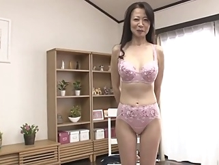 Fabulous xxx scene MILF exotic asian milf solo female